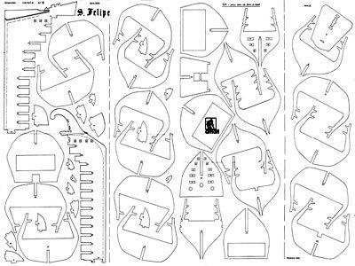 Корабль из дерева своими руками чертежи для школьников 748