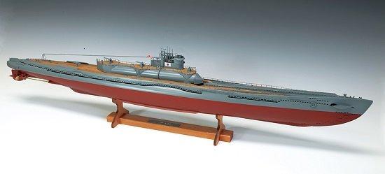Чертежи моделей подводных лодок