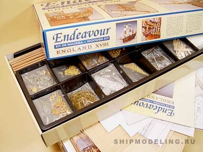 HM Bark Endeavour - Pagina 9 349-hms-endeavour-constructo-3