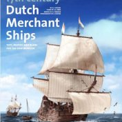17TH CENTURY DUTCH MERCHANT SHIPS + ЧЕРТЕЖИ