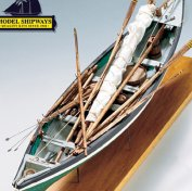 ������ ������� NEW BEDFORD WHALEBOAT ������� 1:16